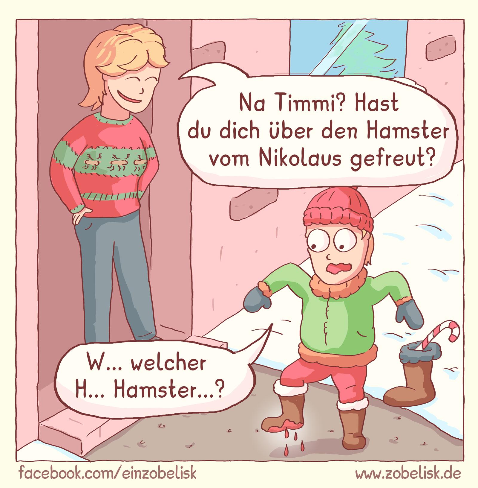 nikolaus-comic